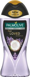 Tuš gel Palmolive, Aroma S., Feel loved, 250ml
