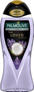 Gel za prhanje, aroma Feel Loved, 500ml