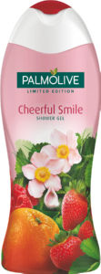 Gel za prhanje Palmolive, Cheerful smile, 500ml