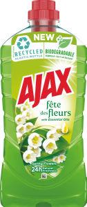 Čistilo Ajax, različni, 1l