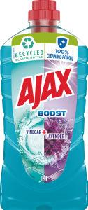 Čistilo Ajax, Vinegar&lavander, 1l