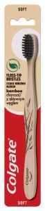 Zobna ščetka Bamboo charcoal soft