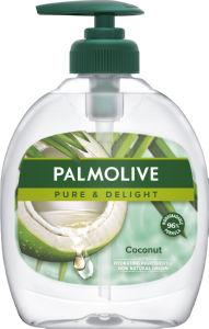 Milo Palmolive, tek., Pur coconut, 300ml