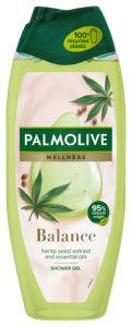 Gel za prhanje Palmolive, Wellness Balance, 500 ml