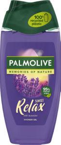 Gel za prhanje Palmolive, Memories Sunset Relax, 250 ml