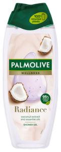 Gel za prhanje Palmolive, Wellness Radiance, 500 ml
