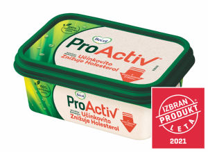 Becel Pro Active, 250 g