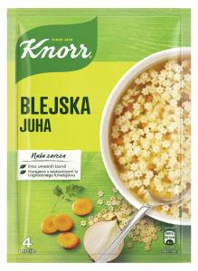 Juha Knorr, blejska, 94g