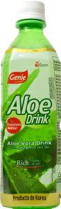 Pijača Genie Aloe vera, 0,5l