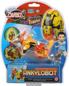 Robojajčki Hello Carbot, Anklyobot