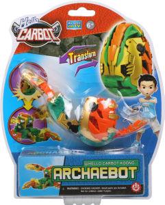 Robojajčki Hello Carbot, Archaebot