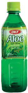 Pijača Aloe Vera, original, 0,5l