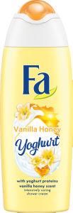 Tuš gel Fa, yoghurt&vanilia, 250ml