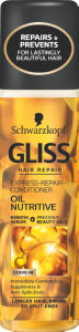 Balzam za lase Gliss, ex. oil nutritive, 200ml