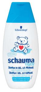 Šampon Schauma, Baby, 250ml