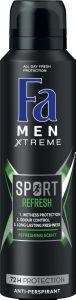 Dezodorant sprey Fa, men, xtre.sports,150ml