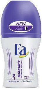 Dezodorant roll-on Fa, ultimate dry, 50ml