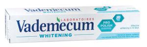 Zobna pasta Vademecum, pro vitamin,75ml