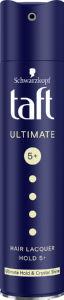 Lak za lase Taft, Ultimate, 250ml