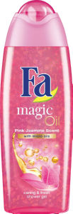 Tuš gel Fa, magic oil pink, jasmin, 250ml