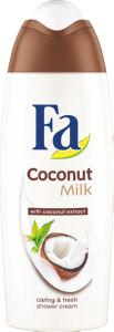 Tuš gel Fa, coconut milk, 250ml