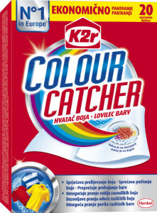 Lovilec barv K2R, Colour Catcher, 20/1