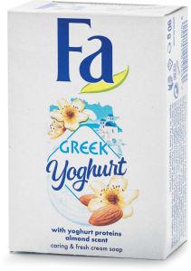 Milo Fa, Greek Yoghurt, 90g