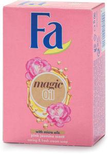 Milo Fa, Magic oil, pink jasmin, 90g