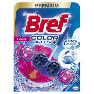 Osvežilec Bref, blue aktiv, fresh flower, 50g