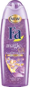 Tuš gel Fa, Magic oil, purple orchid, 250ml