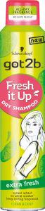 Šampon GOT2B, Dry, Extra fresh, 200ml