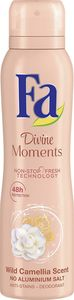 Dezodorant sprey Fa, ženski, Divine moments, 150ml