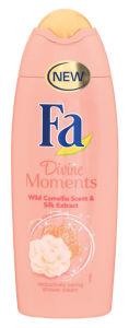 Tuš gel Fa, Divine moments, 250ml