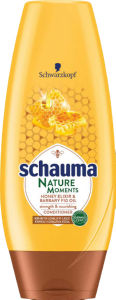 Regenerator Schauma, honey&fig oil, 200ml