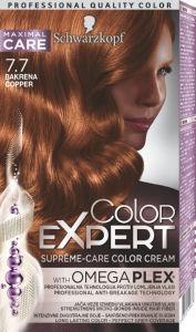 Barva Color expert, 7-7
