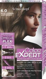 Barva Color expert, 6-0