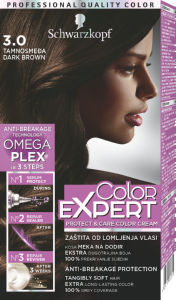 Barva Color expert, 3-0