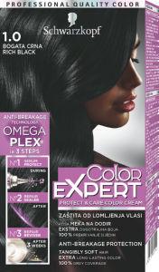 Barva Color expert, 1-0