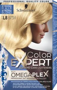 Barva Color expert, Lightener, L8