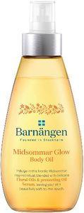 Olje Barnaengen, Body midsommar glow, 150ml
