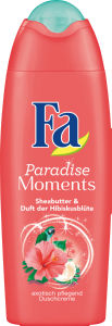 Tuš gel Fa, Paradise moments, 250ml