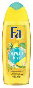 Tuš gel Fa Island vibes Hawaii, 250ml