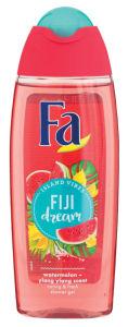 Tuš gel Fa Island vibes Fiji, 250ml