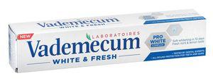 Zobna pasta Vademecum, Proline white&fresh, 75ml