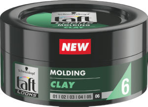 Gel Taft Molding clay, 75ml