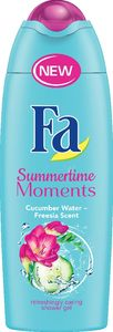Tuš gel Fa, Summertime moments, 250ml