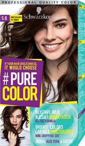 Barva SK Pure color 5.0