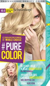 Barva SK Pure color 10.0