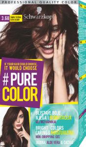 Barva SK Pure color 3.68