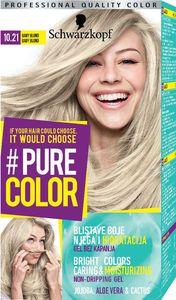 Barva SK Pure color 10.21